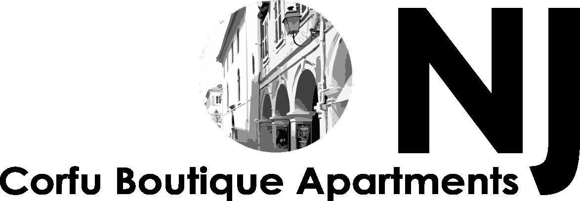 NJ Corfu Boutique Apartments