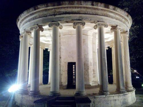 Monuments (6)